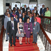 Postbank Hosts Association of Savings Banks of East Africa (ASBEA) 2017 Conference