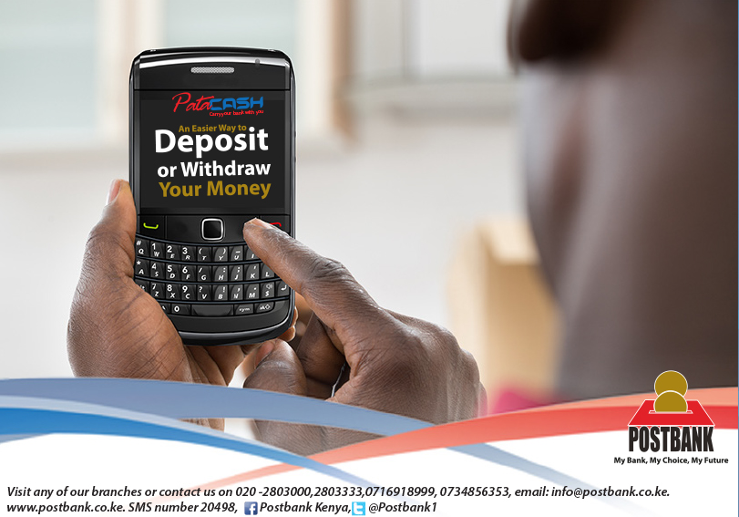 Mobile Banking   Postbank - My Bank, My Choice, My Future